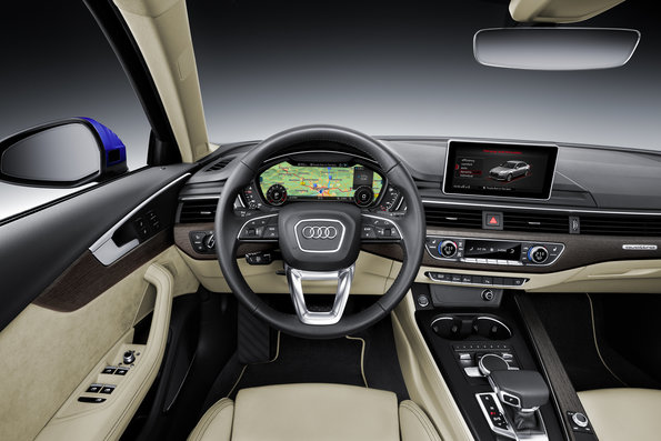 virtual cockpit coming to audi a3, demand for digital dash exceeds