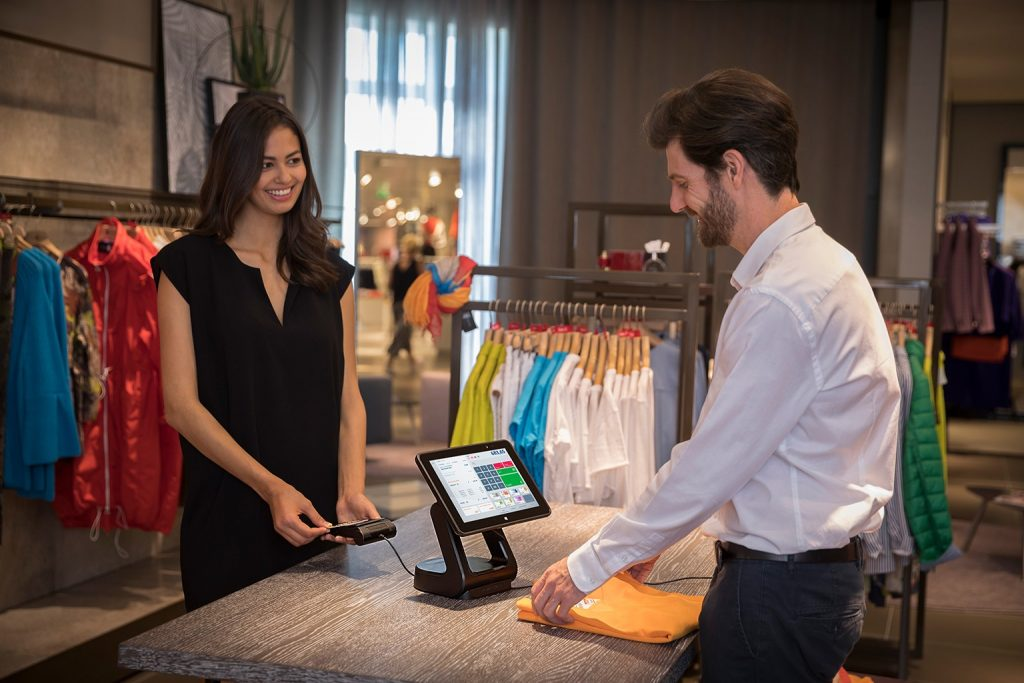 Aava is the global market leader in POS professional tablets with customer like Walmart, IKEA, and Amazon